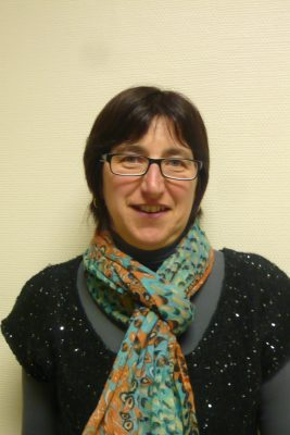 Agnès ROUSSOT