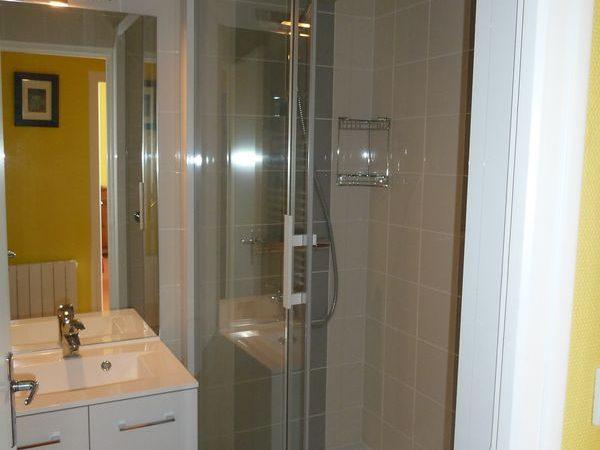 Gite2-salle de bain